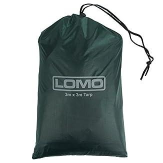 LomoLona impermeable (3x 3m) 1