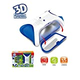 SaShi 3D Forming Machine for Kids (Multicolour)