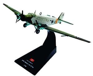 Junkers Ju 52/3m diecast 1:144 model (Amercom LB-27)
