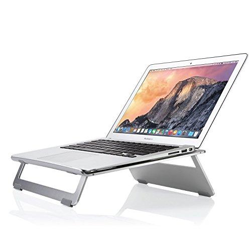 rain design mstand notebookstaender fuer apple macbook pro silber test februar 2018 testsieger. Black Bedroom Furniture Sets. Home Design Ideas