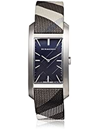 ORIGINAL BURBERRY RECTANGULAR LADIES' WATCH BU9405