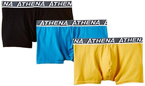 athena-lb57-boxer-uni-homme-multicolore-jaune-bleu-noir-small-taille-fabricant-2-s