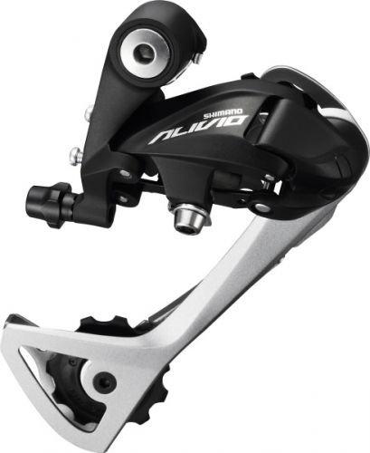 SHIMANO Alivio RD-T4000 Schaltwerk 9-Fach schwarz 2018 Mountainbike -