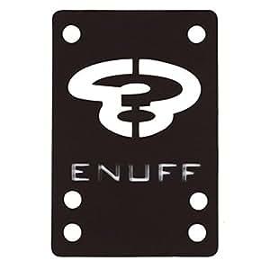 Enuff - Skate Pads Enuff Shock Pads Black - Unisexe - Sans