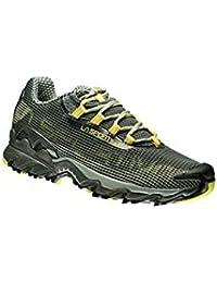 La Sportiva Akyra, Scarpe da Trail Running Uomo, Giallo (Butter 000), 40 EU