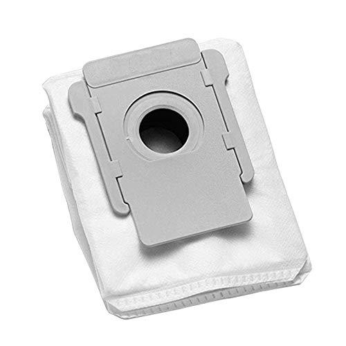 Staubbeutel Sammlung Ersatz Einfache Installation Staubsauger Teil Filter Leicht Leistungsstark Dirt Verfügung Home Praktisch für Irobot Roomba I7 -