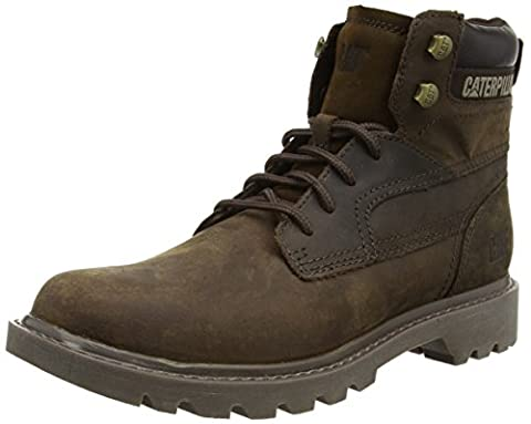 Caterpillar BRIDGEPORT, Herren Chukka Boots, Braun (MENS BROWN), 41 EU (7 Herren UK)