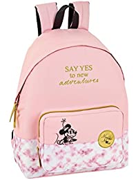 Day Pack Infantil Minnie Mouse