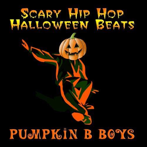 Scary Hip Hop Halloween Beats (Hop Hip Halloween-beat)
