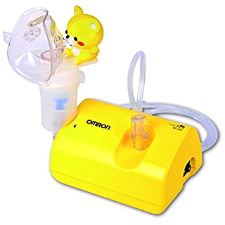 Omron NE-C801/KD CompAir Nebuliser Children's Edition