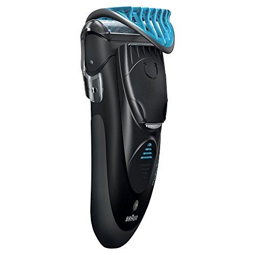 Afeitadora Braun cruZer5 Face