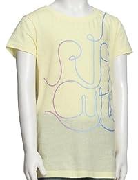 Rip Curl enfants Manches Courtes T-Shirt Arabesque T-shirt