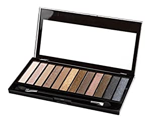 Makeup Revolution London Redemption Palette, Iconic 1, 14g