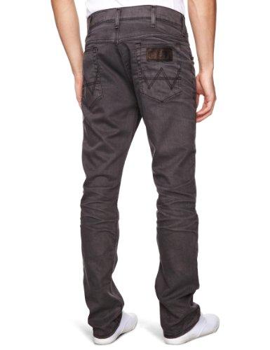 Wrangler Herren Ben Cub Jeans Grau - Tarred