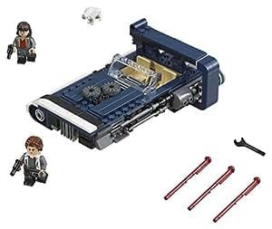75209 STAR WARS Han Solo Zeus Chariot