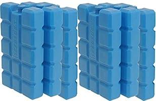 Timtina 6 Stück Kühlakkus 12 h Akkus