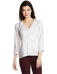 Zink London Women's Button Down Shirt