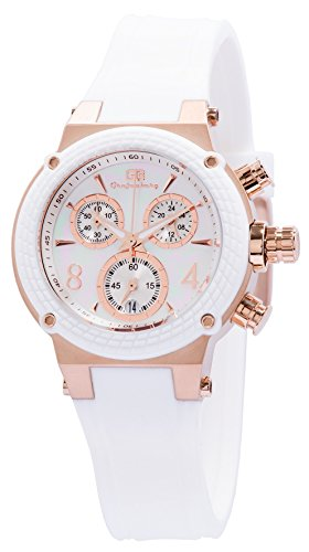 Grafenberg - Damen -Armbanduhr- GB206-386