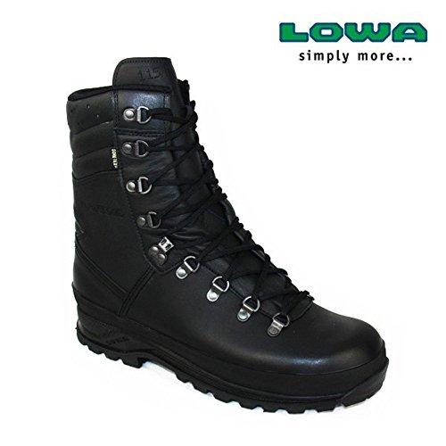 Rangers militaire Lowa Combat Boot Cuir Etanches