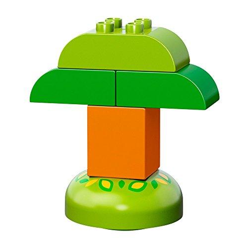 LEGO Duplo - Set de construcción de Barcos para bebés (10567)