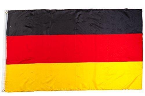 Flagge Fahne 150x90cm verschiedene Länder Fan Fussball (Deutschland)