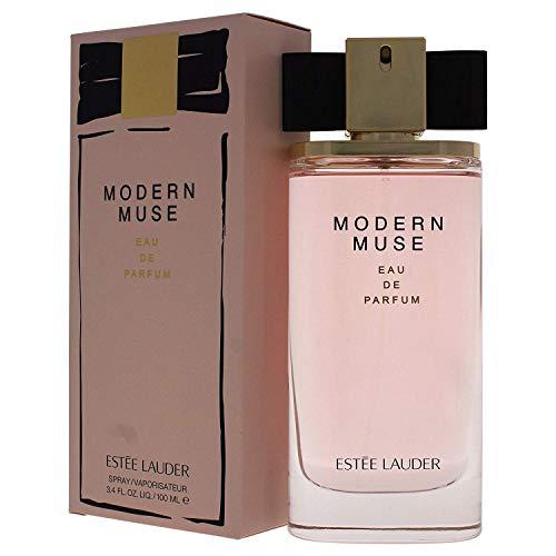 Estee Lauder Modern Muse femme/woman, Eau de Parfum, 1er Pack (1 x 100 ml) -
