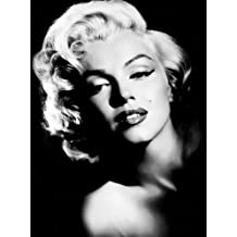 Amazon.it: Marilyn Monroe Stampa Su Tela