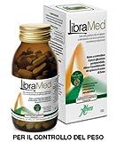 ABOCA - LIBRAMED FITOMAGRA 138 COMPRESSE [1 CONFEZIONE] efficace - naturale - benessere quotidiano - [KIT CON TAZZA TE'-INFUSO]
