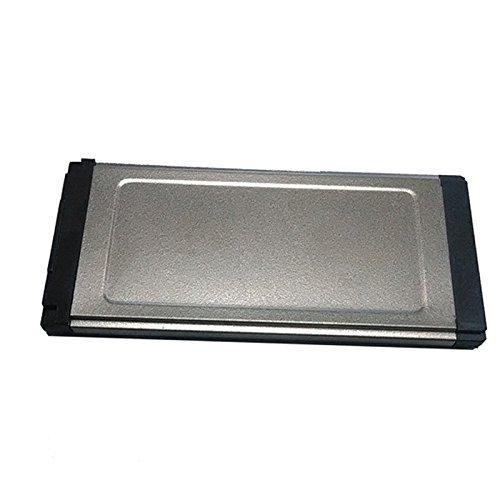 SXS Pro SD-Kartenlesegerät ExpressCard, Adapter Unterstützung 128GB, SDHC-, SDXC-Karten