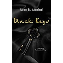 Black Keys (The Colorblind Trilogy Book 1) (English Edition)
