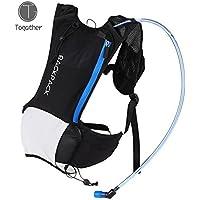 Togather® Escursioni in bicicletta zaino idratazione pack per esecuzione Escursionismo Equitazione campeggio ciclismo Climbing mountain bike e qualsiasi altri sport all'aperto