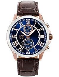 Reloj Cerruti 1881 para Hombre CRA152SRS03DB