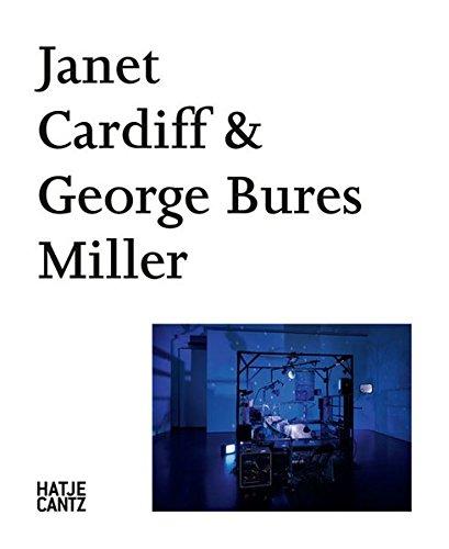 Janet Cardiff & George Bures Miller : Edition en anglais