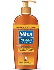 MIXA Mixa Intensif Peau Sèche Lait pour Corps Nutritif Satinant 400 ml