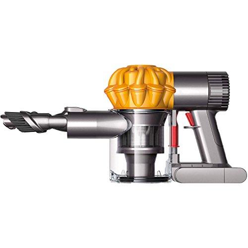 dyson-v6trigger-handheld-vacuum-cleaner-yellow-grey