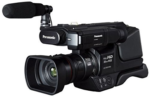 Panasonic HC-MDH2M Full-HD Camcorder (Black)