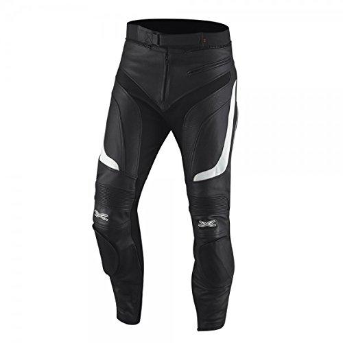 IXS Raul motociclo Pantaloni in pelle