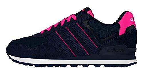 adidas 10K W - Sportschuhe  - Damen, Blau, 37 1/3