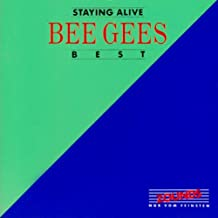 Staying Alive - Best