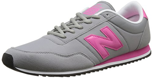 New Balance 396, Zapatillas de Running Unisex Adulto, Multicolor (Grey