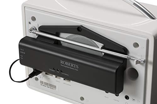 Roberts Radio Stream93i Battery Pack