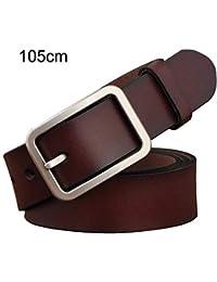 Amazon.es  hebillas cinturon vaquero - Cinturones   Accesorios  Ropa fb159d230905
