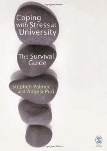 Coping with Stress at University: A Survival Guide by Stephen Palmer (2006-03-14)