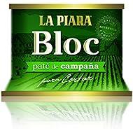 Piara - Bloc, Paté De Campaña, 150 g