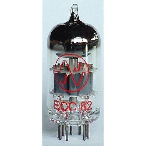 JJ ECC82/12AU7Amp e effetto accessori valvole, (12 Guitar Amp)