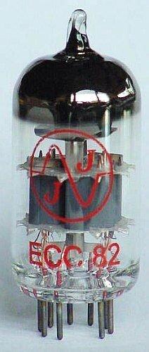 ehör Verstärker & Effekte Röhren ()