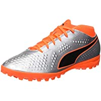 Puma One 4 Syn TT, Chaussures de Football Homme