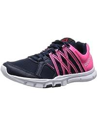 f7fb18436f3 Reebok Women s Yourflex Trainette 8.0 Running Shoes