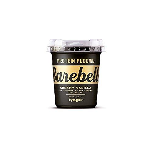 Barebells Protein Puddings 200g x 20 (Creamy Vanilla)