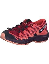 Salomon XA Pro 3D J, Zapatillas de Trail Running Unisex Niños